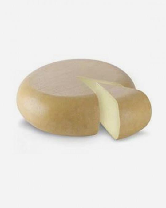 Pastamore Vegeterian Hard Cheese Wheel 4kg