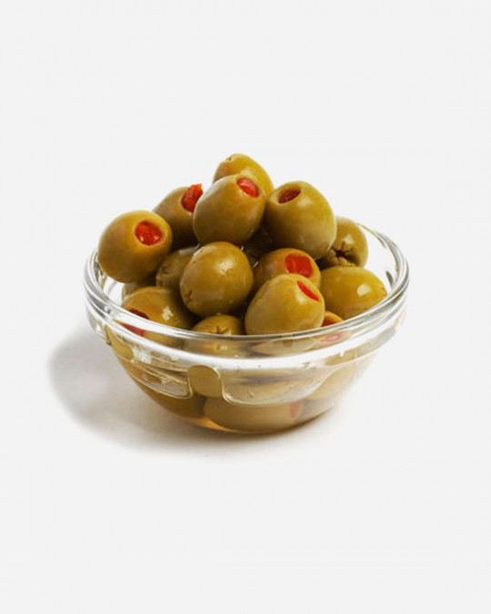 Pimiento Stuffed Green Olives 2.4kg