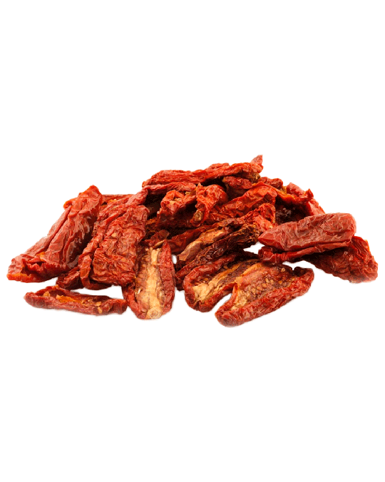 Dried Tomatoes 8 x 280gr