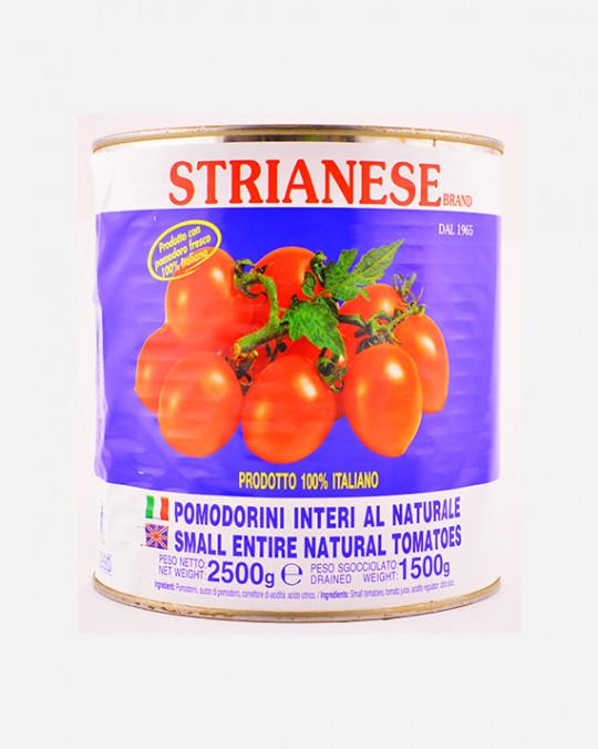 Cherry Tomatoes Strianese 6x2.5kg