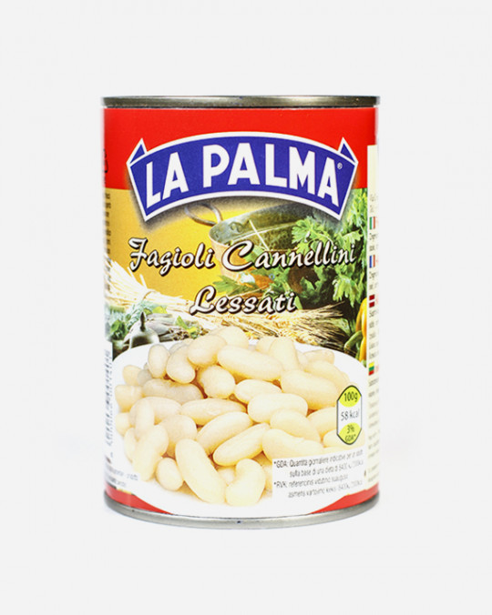 Cannellini Beans 24 x 400gr