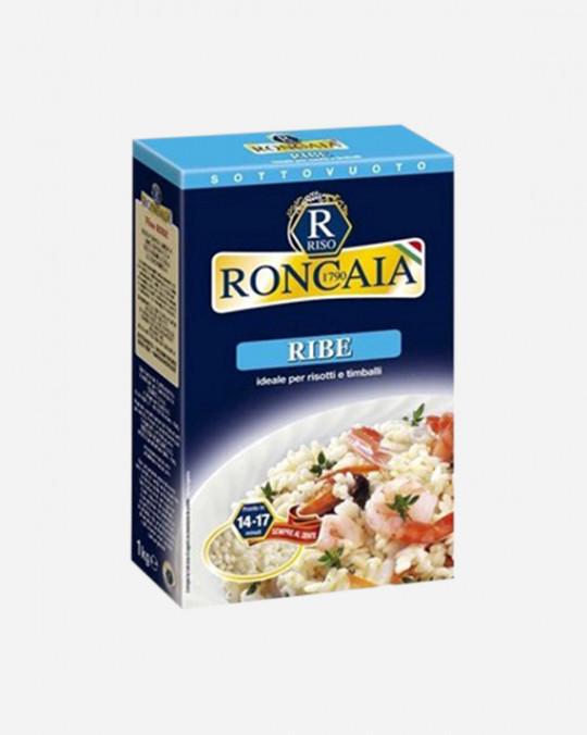 Ribe Rice 10x1kg