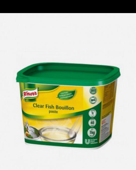 Fish Bouillon Knorr 1kg