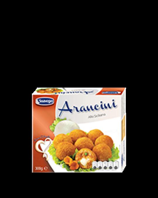Arancini Siciliani 1kg
