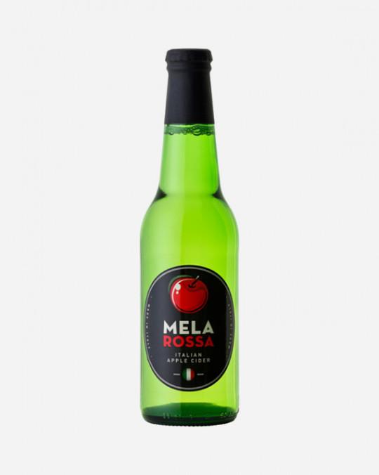 Cider Sidro Melarossa 5% 24x33cl