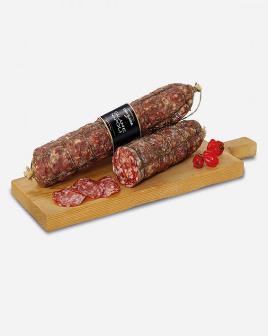 Salame Napoli Cortebuona 2kg