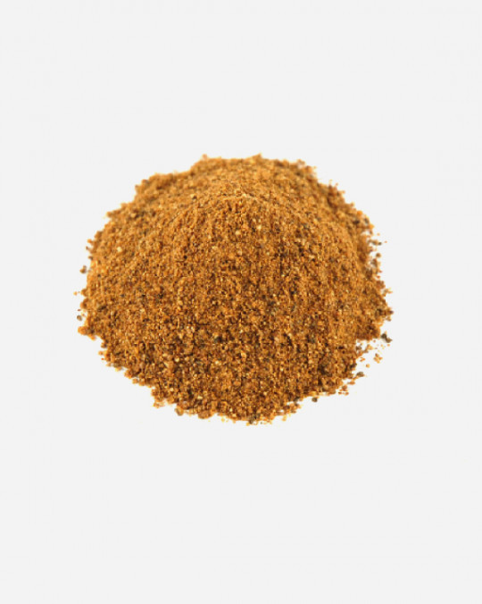Nutmeg - Ground 1kg