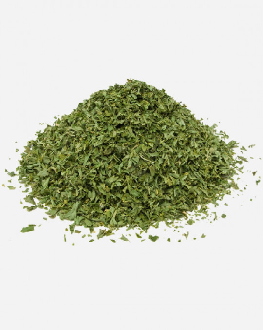 Parsely - Rubbed 1kg