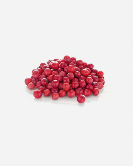 Pink Peppercorns in Brine 40gr