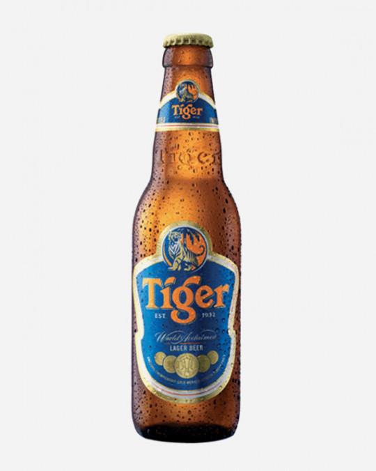 Tiger Beer 12x640ml