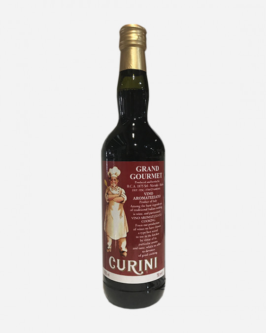 Vino Aromatizzato Cooking Marsala Type 75cl