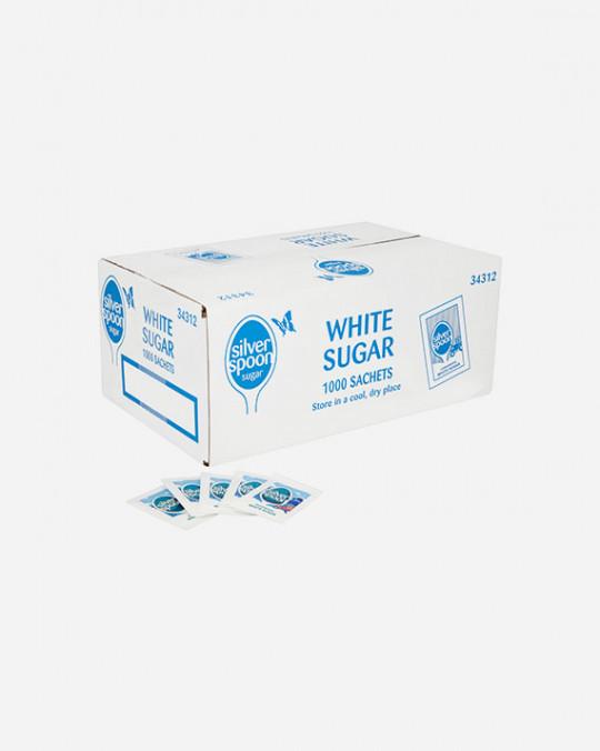 Granulated Sugar Sachets 1000