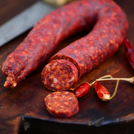 Cured Meats